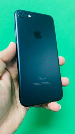 iPhone 7 Ready to use $189 (financing available if needed) for Sale in Carrollton, TX