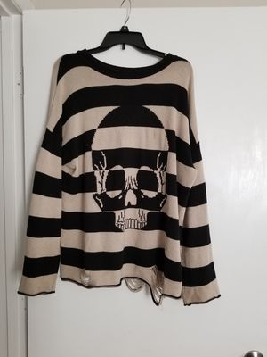 Iron fist tunic sweater for Sale in NC, US