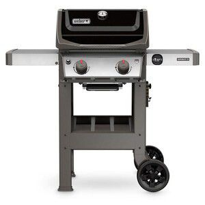 Weber Spirit II E-210 2 burner LP gas grill