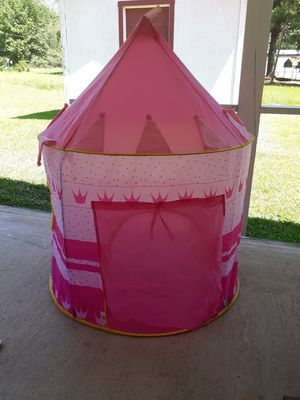 Tent for Sale in Homer, LA