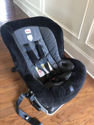 Britax roundabout 55 car seat baby child for Sale in Simpsonville, SC