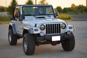Jeep Wrangler for Sale in Oswego, IL
