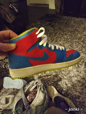 Nike Air Jordan 1, size 6Y for Sale in Bartow, FL