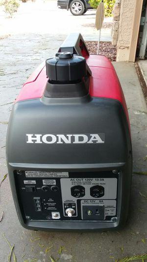 Honda eu generator for Sale in Avondale, AZ