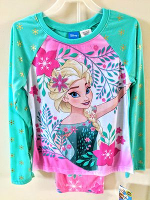 Brand New with Tag Girls Frozen set size 10 for Sale in Aldie, VA