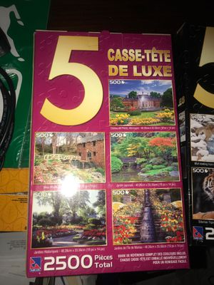Puzzle Game for Sale in Fort Myers, FL
