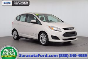 2017 Ford C-Max Hybrid for Sale in Sarasota, FL