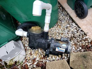 Pool pump for Sale in Port Charlotte, FL
