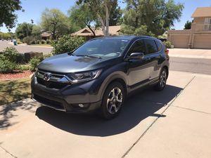 2018 Honda CRV EX for Sale in Scottsdale, AZ