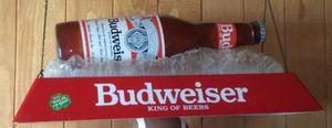Budweiser light for Sale in Coffeyville, KS