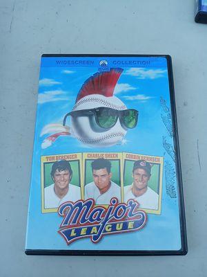 Major League Movie for Sale in La Habra, CA