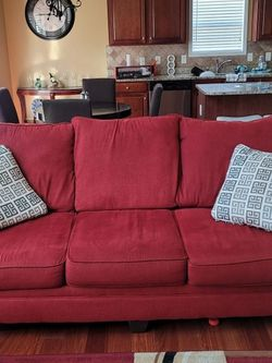 Sofa Sleeper and Love seat. for Sale in Atlanta,  GA