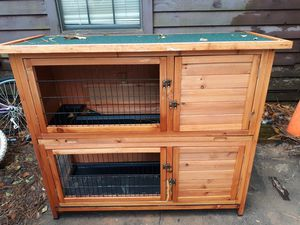 Bunny hutch for Sale in Prattville, AL