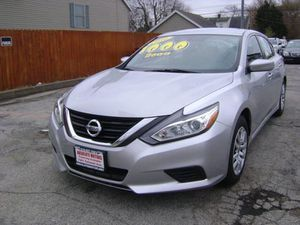 2017 Nissan Altima for Sale in Hammond, IN
