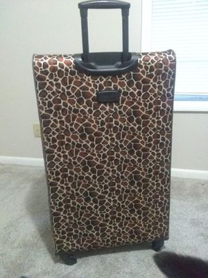 Luggage for Sale in Cadillac, MI