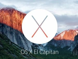 OS X El Capitan 10.11 Installer for Sale in Danville, CA