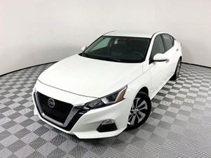 2019 Nissan Altima for Sale in Plantation, FL