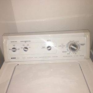 Kenmore washer DELIVERY AVAILABLE for Sale in Portland, OR
