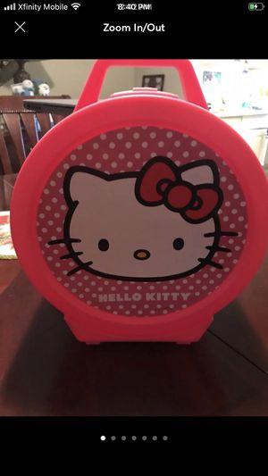 Hello Kitty Storage Case for Sale in Miami, FL