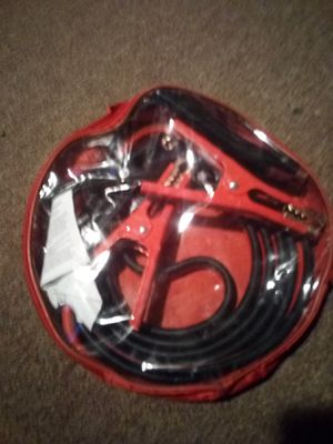 Jumper cables for Sale in Grand Junction, CO