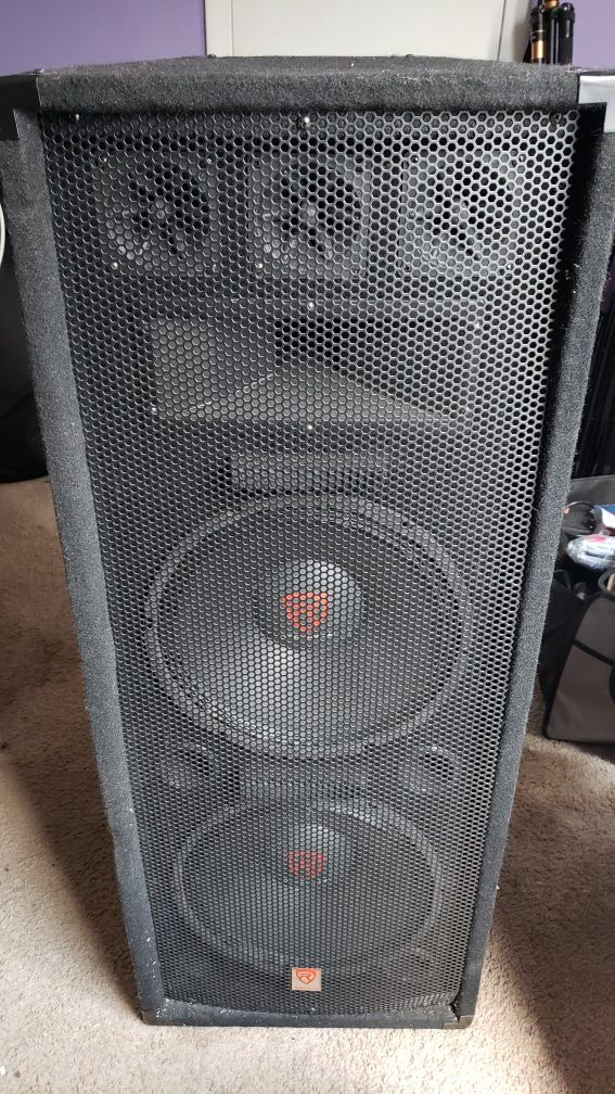 2 12inch subs and amp