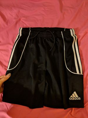 Adidas Black Climalite Basketball Shorts Size Small Women's for Sale in Manassas, VA