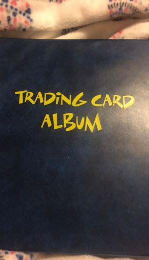 Card album for Sale in Chicago, IL
