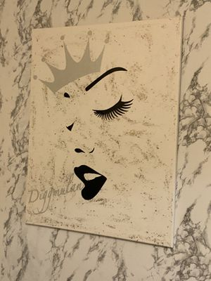 Custom art by Bougie on a Budget for Sale in Catonsville, MD