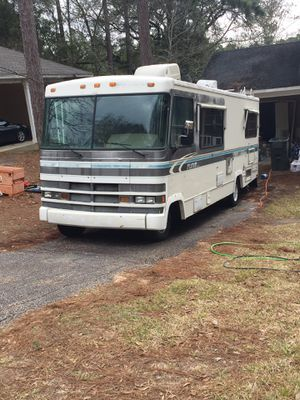 1991 Fleetwood Flair Class A Motorhome for Sale in Daphne, AL