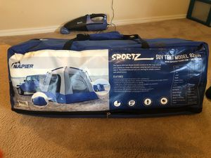 Camping equipment for Sale in Katy, TX