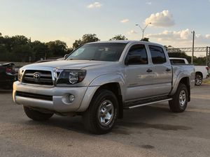 2006 Toyota Tacoma for Sale in San Antonio, TX