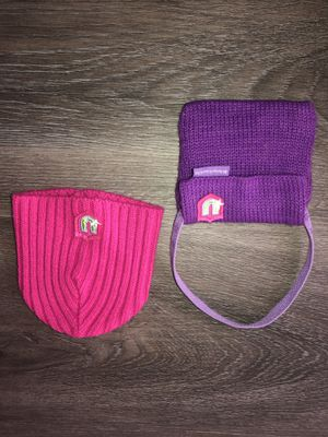 American girl doll hat and bag set for Sale in Laguna Hills, CA