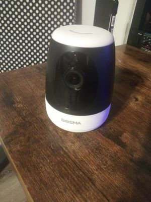 Bosma XC Home security camera for Sale in Riverside, CA
