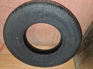 235 80 16 new trailer tires. new for Sale in Miami, FL