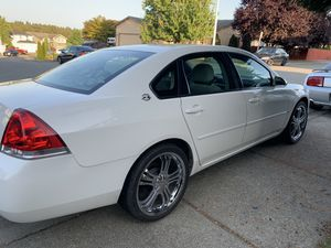 2007 Chevy impala for Sale in Lake Stevens, WA