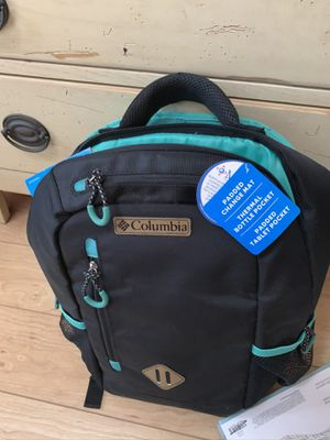 Columbia Diaper Backpack for Sale in North Massapequa, NY