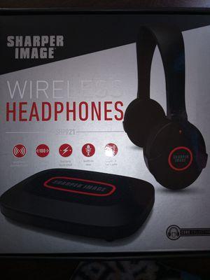 Shaper Image Wireless Headphones New for Sale in Citrus Heights, CA