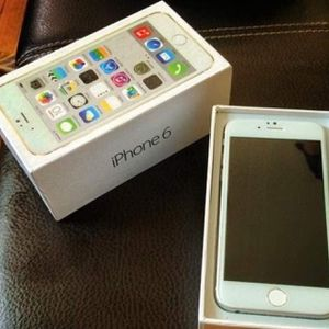 New iphone 6, 16GB Unlocked phone for Sale in Queens, NY