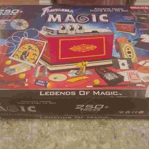 Fantasma Magic Set for Sale in Virginia Beach, VA