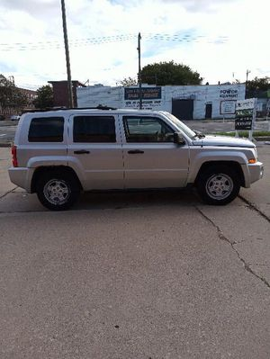 2009 Jeep Patriot for Sale in Grosse Pointe Park, MI