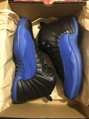 Royal Blue 12's for Sale in Tamarac, FL