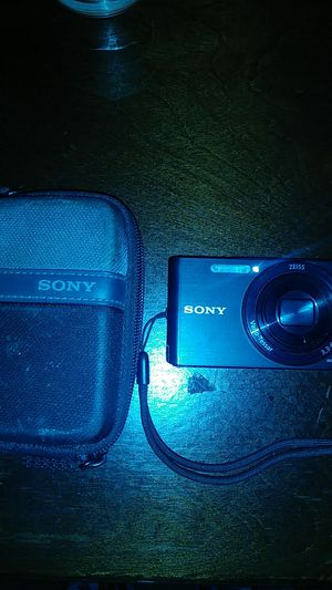 Sony 20.1 mega pixel digital camera for Sale in Taylor, MI