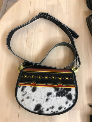 Original leather carrier for Sale in Lake Worth, FL