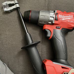 Milwaukee M18 Fuel (Gen2) 1/2in Hammer Drill Tool Only New for Sale in San Diego, CA