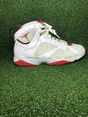Jordan Retro 7 Hairs for Sale in Irvine, CA