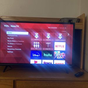 32 Inch roku Tv for Sale in San Diego, CA