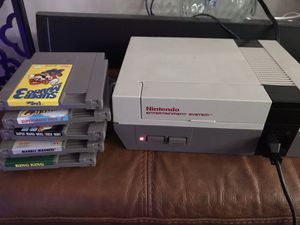 NES for Sale in Austin, TX