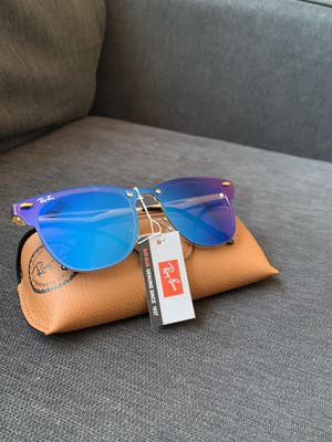 New Version Clubmasters Blue/Green Sunglasses Bundle for Sale in McKinney, TX