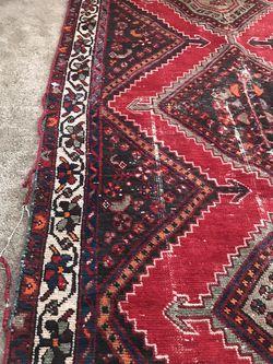 Old Persian Rug for Sale in Herndon,  VA