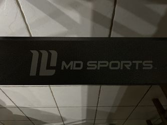"""MD SPORTS 90"""" AIR POWERED HOCKEY TABLE for Sale in Fort Lauderdale,  FL"""